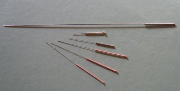 Advantages of Acupuncture